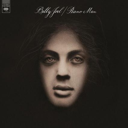 Billy Joel Fortepian Man Single