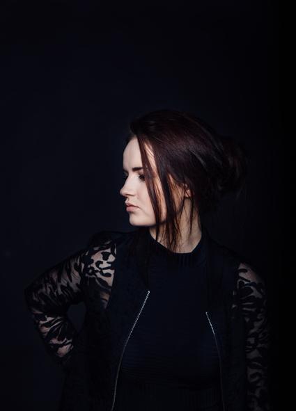 Uk Artist Of The Week Emilie The Vinyl District