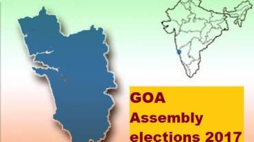 Goa Election Result 2017