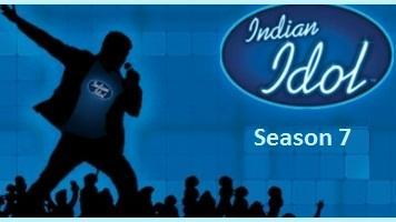 Indian Idol Season 7