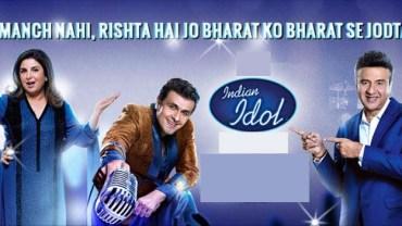 Judges of Indian Idol Season 7 (2016-17)