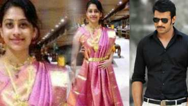 Prabhas-Fiance-Photo