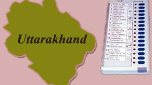 Uttarakhand Election