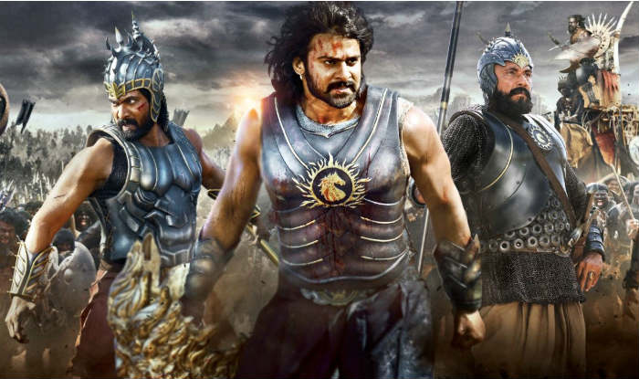 bahubali2 Box Office