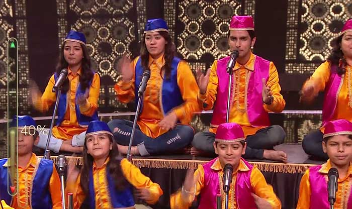 Diljot Qawwali Group