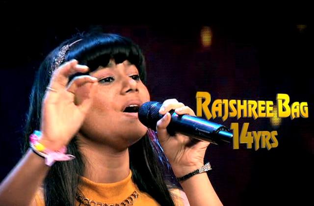 Rajshree Bag