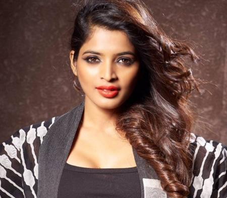 Sanchita Shetty Bio
