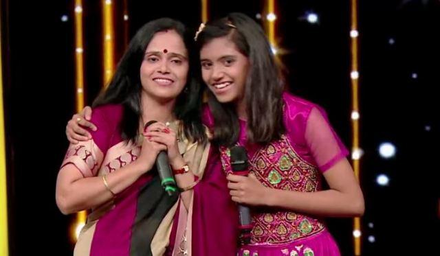 Shashwati and Ankita