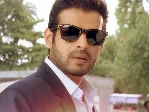 Karan Patel wiki,