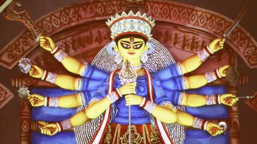 Durga-Puja-Date-Time-Tithi-Muhurtha