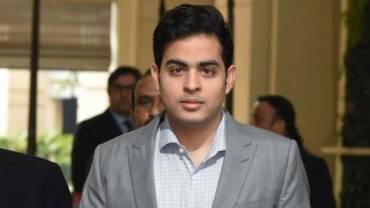 Akash Ambani Wiki Age Bio