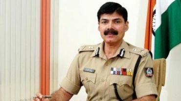 Vijay Kumar IPS Wiki