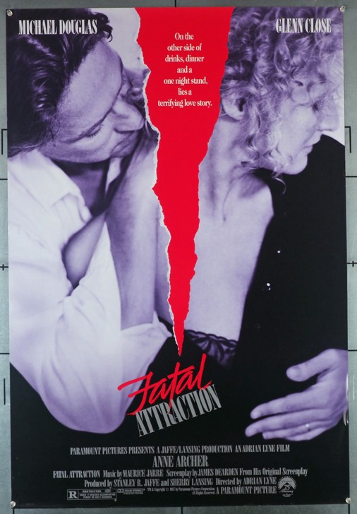 Michael Douglas Most Erotic Thriller Movie Posters That Will Remind Us Of Our Youth Days