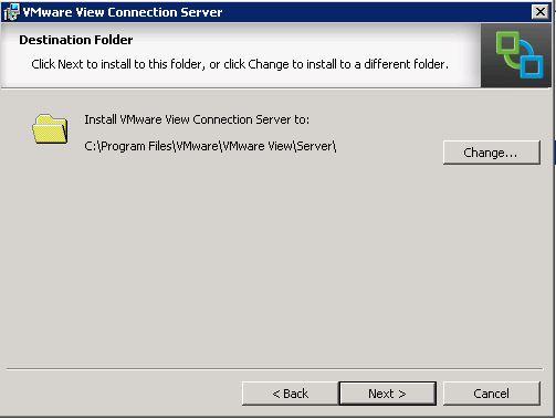 Transfer Server Destination