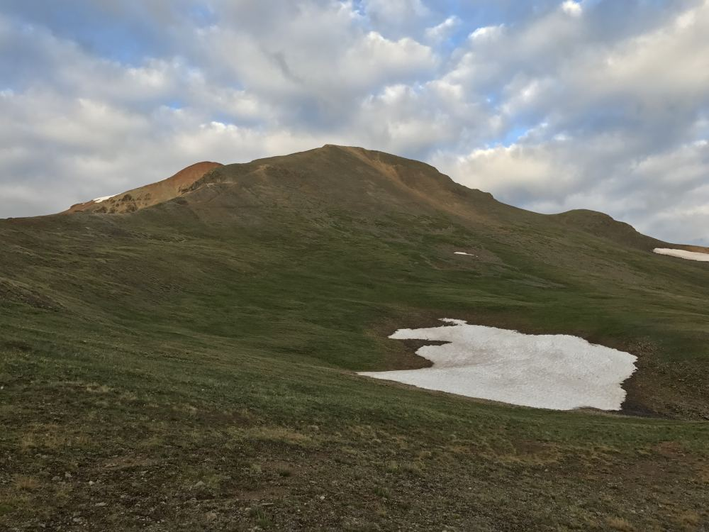 Red Cloud Peak & Sunshine Peak Hike Review