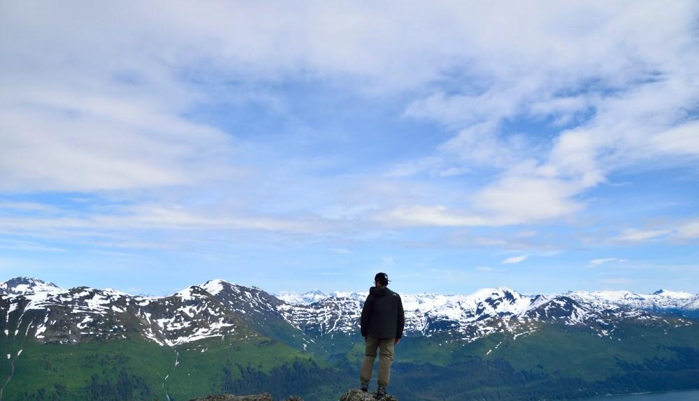Mt Jumbo Hike Review