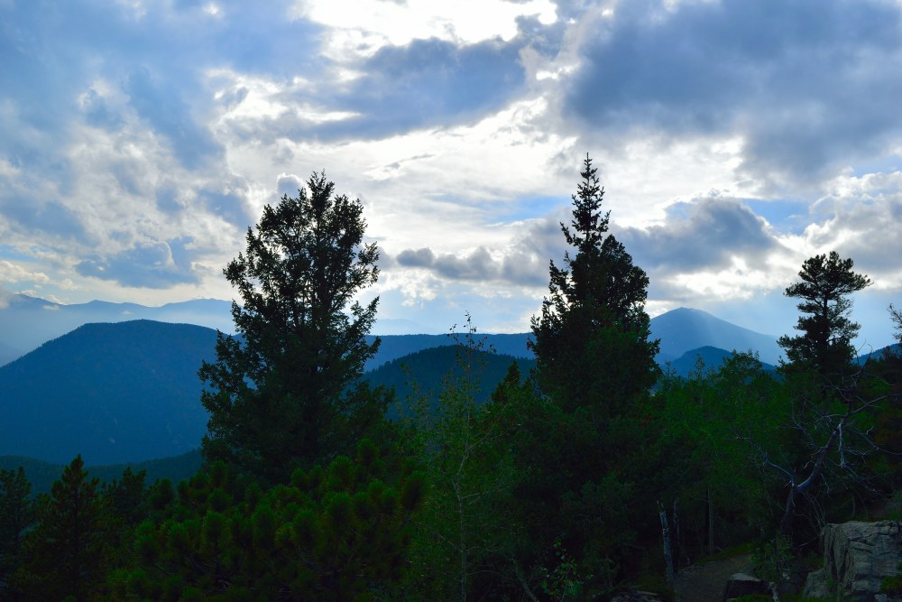 Bergen Peak Hike Review