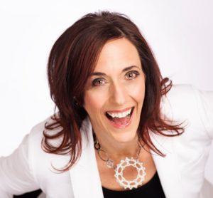 Internationally renowned leadership coach Nancy Furbee