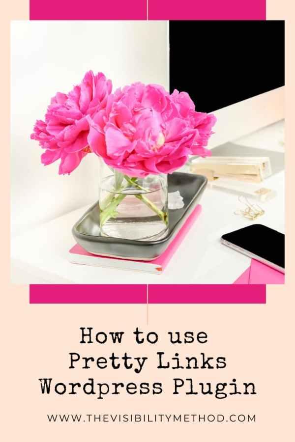 How to Use Pretty Links WordPress Plugin To Create Custom, Memorable URLs on Your WordPress Site In Minutes
