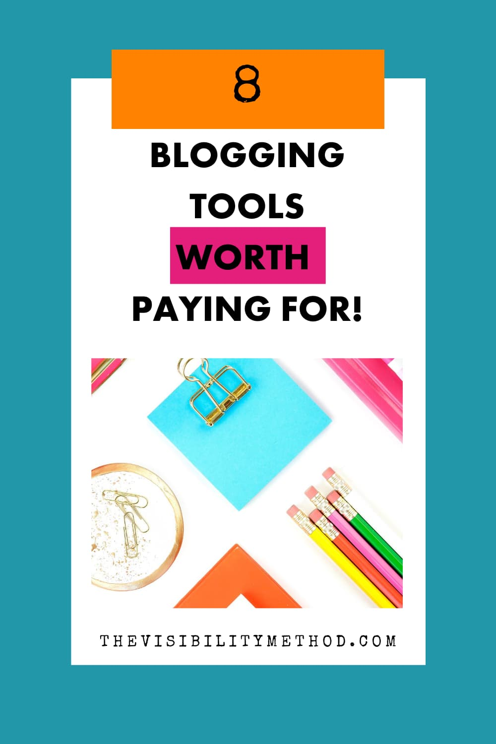 8 Blogging Tools Worth Paying For