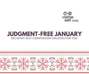 Judgment free January