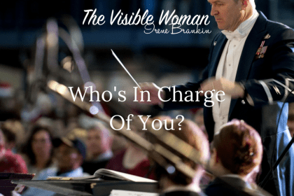 The Visible Woman Blog