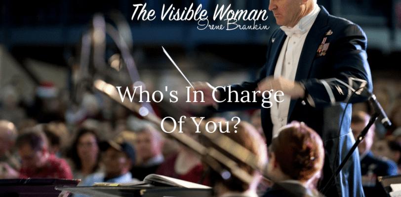 The Visible Woman Blog