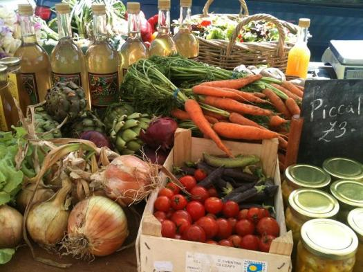 REAL LOCAL FOOD laurie walter