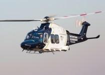 AW169 KSSAA SAS Air Ambulance