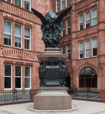 Prudential memorial London