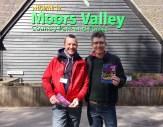 Gareth Malone at Moors Valley