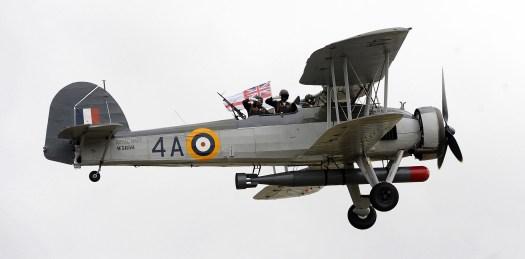 RNAS Yeovilton International Air Day 2015