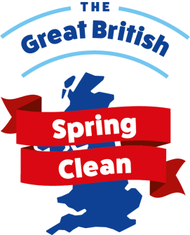 GB spring clean logo final