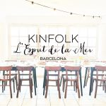 Kinfolk Barcelona: Gatherings 2014