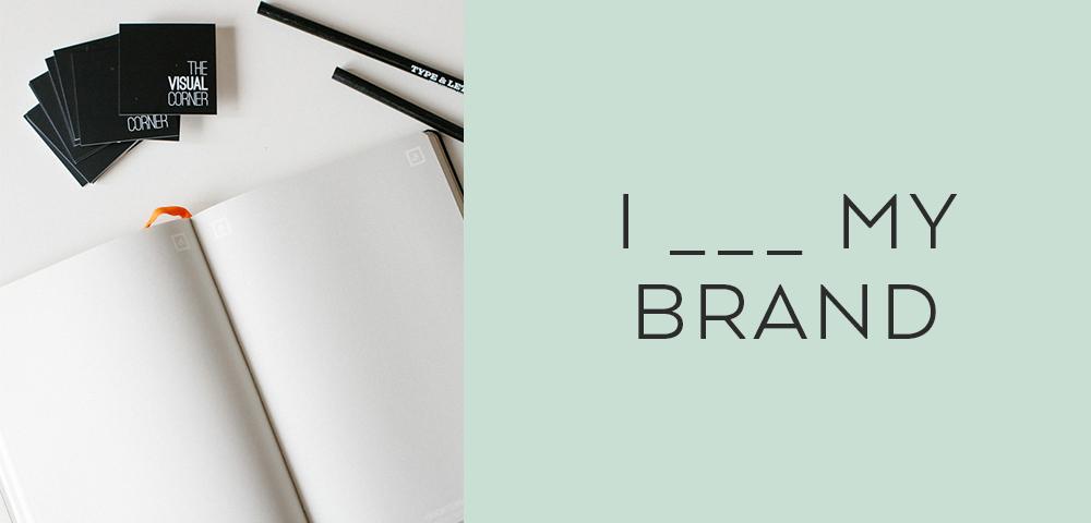 Diseño de marcas con encanto