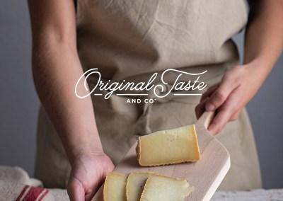 Original Taste & Co.