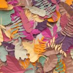 Little Ray of Sunflower: El arte de trabajar con papel
