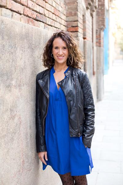Elsa Yranzo food designer