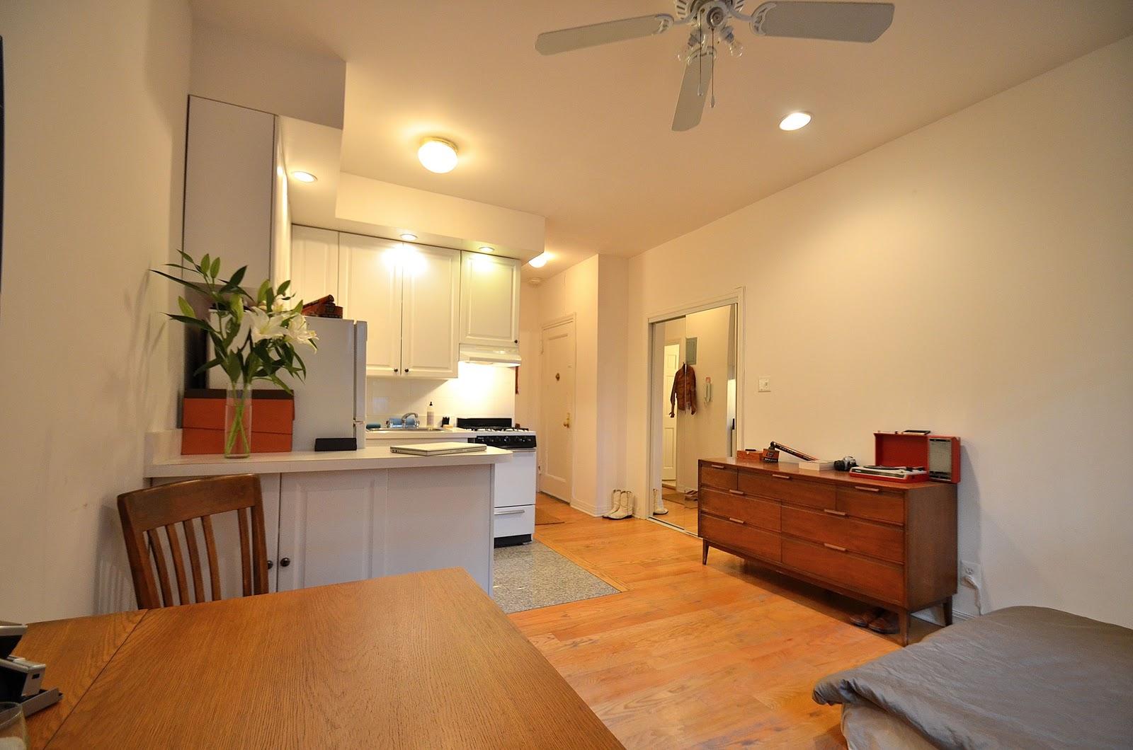 38 idea dekorasi dapur untuk apartment dan kondominium yang kecil dan comel - New apartment decorating ...