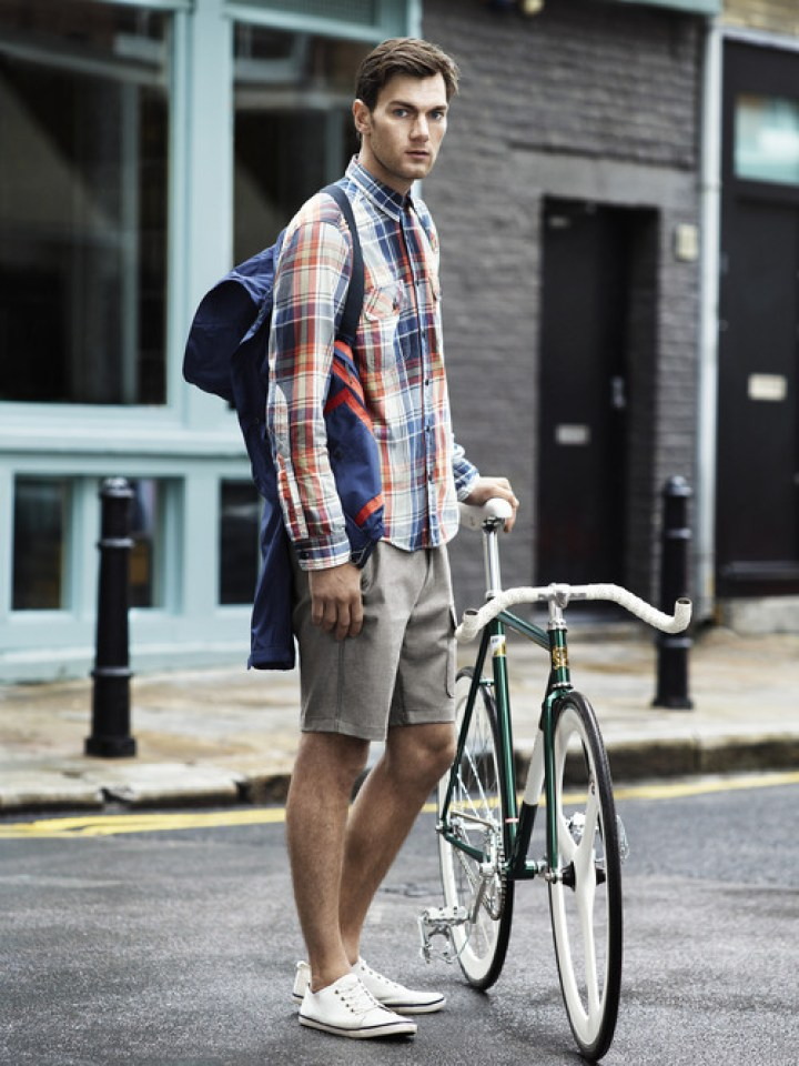 H&M for Brick Lane Bikes