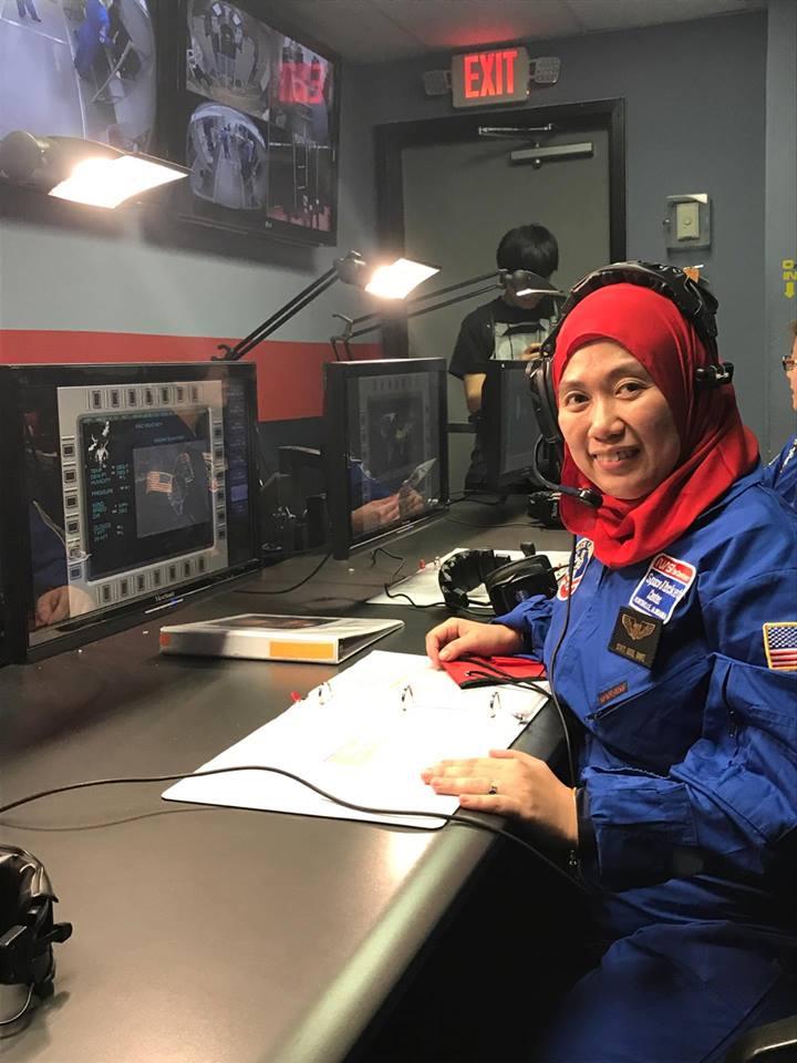 latihan-astronaut-7
