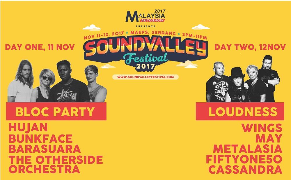 SoundValley 2017