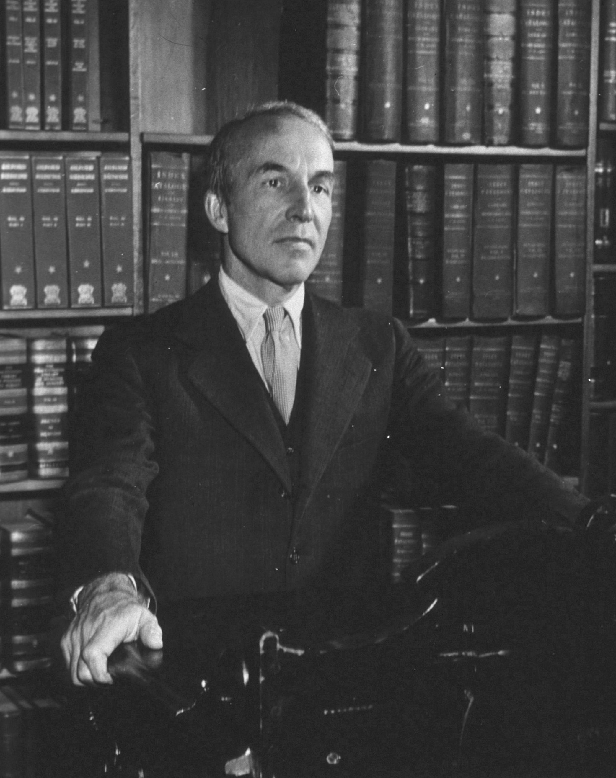 an introduction to the life and work of archibald macleish an american poet Archibald macleish: an american life [scott donaldson] on amazoncom  help  resurrect macleish, not as a poet (liberal samplings of his work suggest he.
