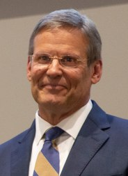 Tennessee Governor Bill Lee (Photo by: Lynn Freeny | Wikimedia)