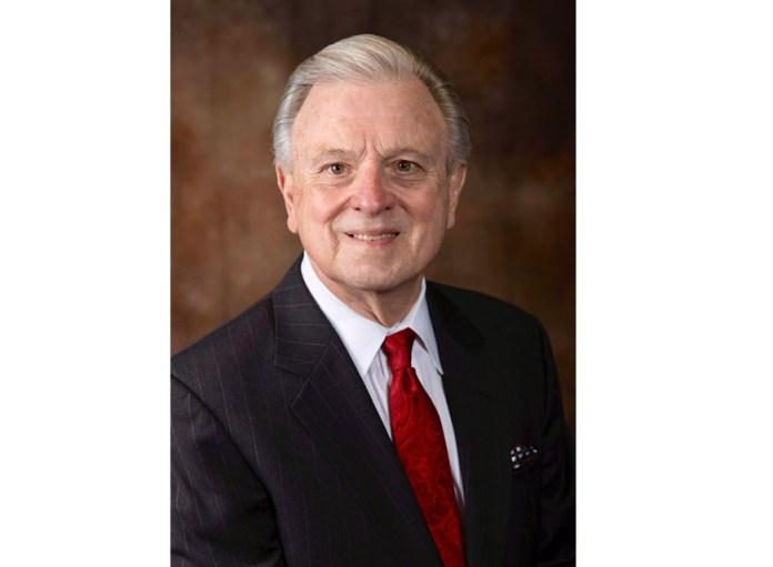 Bill R. Phillips
