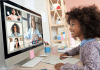 Digital learning tools continue to change how students learn. (Photo by: insta_photos | iStock via Getty Images Plus)