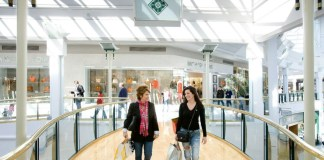 The Mall at Green Hills (Photo: facebook.com/mallatgreenhills)