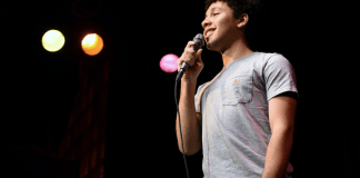 Jaboukie Young-White will kick off a new season of stand-up specials from Comedy Central. Full Credit: Jealex Photo/Getty Images for SXSW