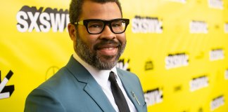 **This image is for use with this specific article only** Jordan Peele and the art of being unapologetically black.