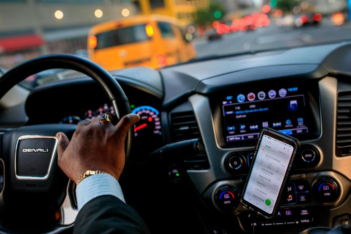 Uber and Lyft are at the forefront of shaping the future of transportation, city infrastructure and even what it means to work.
